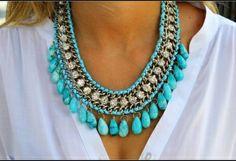 Collares De Moda   Collares De Moda