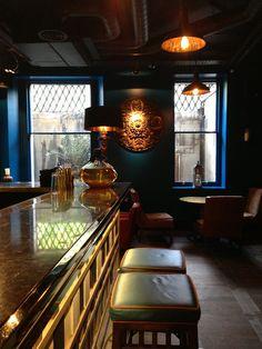 #PerettiRecommends Coya Pisco Bar www.coyarestaurant.com #DestinationLondon