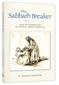 Jesus has a reputation as a Sabbathbreaker.  D. Thomas Lancaster brings a surprising and fresh Messianic Jewish reading of the Gospel's Sabbath stories that overturns the theological tables of conventional interpretation. Lancaster opens a whole new chapter on Jesus, guaranteed to change the way we think about the Master's relationship to Judaism and the holy Sabbath day. A must-read for every serious disciple.