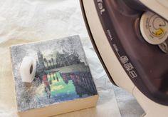 Kässää Mankolassa: Kuvansiirtoa puulle Projects To Try, Home Appliances, Iron, Prints, Dyi, Inspiration, House Appliances, Biblical Inspiration, Domestic Appliances