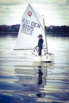 Andreas Møller Rehné WINNER Boat DENMARK Egå Marina
