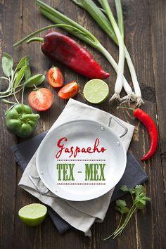 Vore: Gaspacho tex-mex