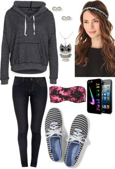 """""""Untitled #164"""" by strawberrypancakes ❤ liked on Polyvore"""