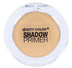 Shadow Primer Pot - City Color Cosmetics