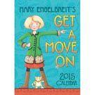 Mary Engelbreit 2015 Monthly Planner: 9781449447199 | Top 50 Calendars | Calendars.com