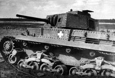 40.M Turan Tank Destroyer, Defence Force, Ww2 Tanks, Axis Powers, Historical Pictures, Armored Vehicles, Armed Forces, World War Ii, Military Vehicles