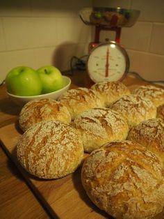 Äppelbröd | Glutenfria Stina