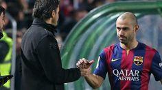 Elche 0 - 6 FC Barcelona #FCBarcelona #Game #Match #Football