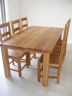 Wooden Dining Table Designs, Dinning Table Design, Grey Dining Tables, Dining Room Table, Modern Kitchen Cabinets, Kitchen Cabinet Design, Kitchen Interior, Pallet Furniture Designs, Gold Home Decor