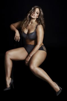 Ashley Graham SHOWSTOPPER BALCONET BRA. Stop them in their tracks with the balconet bra that's hotter than ever!