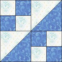 Block of Day for December 04, 2013 - The Sickle