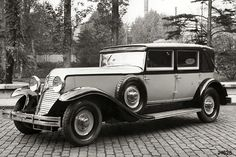 1929 - Renault Reinastella
