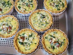 Quiche, Deserts, Muffin, Food And Drink, Appetizers, Pizza, Bread, Snacks, Cooking