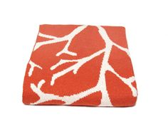 Eco Coral Blanket for the beach house