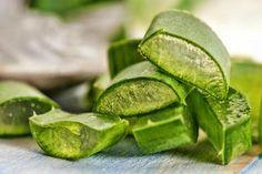 Rezepte für eine Gesichtsmaske gegen Rötungen mit nur 4 Zutaten - kühlt und beruhigt die Haut. www.ihr-wellness-magazin.de