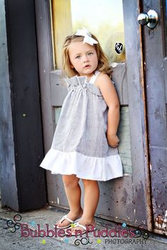 Adorable ♡ Child Photography | Fashion | Clothing Inspiration | What To Wear For A Photo Session | Pose Idea | Prop Ideas