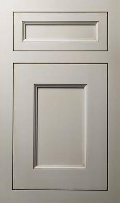 Door Styles |  Plain & Fancy Custom Cabinetry