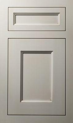 Door Styles | Plain & Fancy Custom Cabinetry