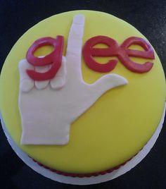 Glee Cake!