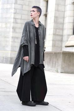 Shown w/ Stockholm Jacket and Cascade Pant