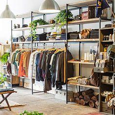 Individual Medley shop - Los Angeles, CA