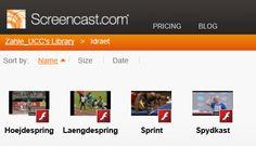 http://www.screencast.com/users/Zahle_UCC/folders/Idraet  Se video med sprint først !
