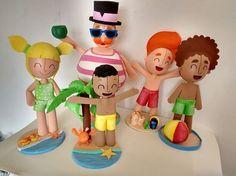 Kit Bita Praia #mundobita  #bita #praia #bitapraia #festamundobita  #bitaeapraia