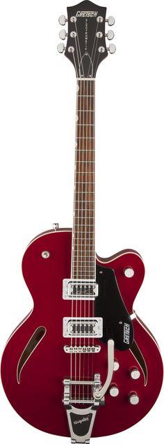 GRETSCH G5620t cb rosa red