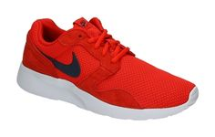 Nike KAISHI/CHALLENGE rode lage sneakers