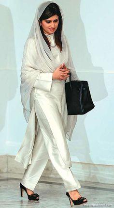 Stylish women in politics