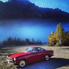 your Volvo will take you to places out of the ordinary with beautiful scenery
