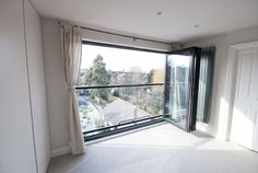 Sliding Doors - Absolute Lofts Conversion