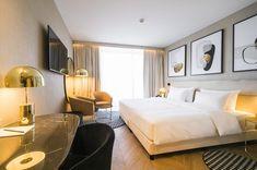 Radisson Blu Hotel Sopot, Sopot – aktualne ceny na rok 2020 Hotels, Bed, Furniture, Home Decor, Homemade Home Decor, Stream Bed, Home Furnishings, Interior Design, Beds