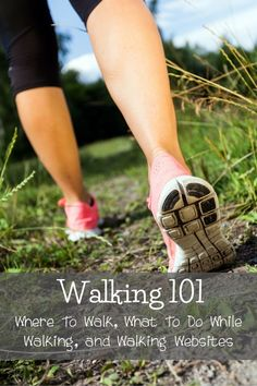 I always tell people that you should do 3-5 hours of walking for cardio each week! Here are some tips!