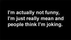 Deze is voor mij geschreven #sarcasm