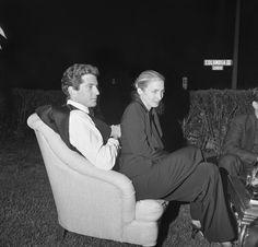 John F. Kennedy Jr. and Carolyn Bessette Jonathan Becker's Best Portraits - -Wmag