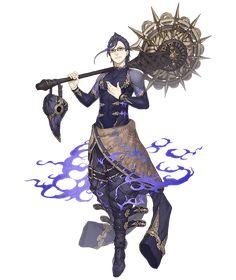 Game Character Design, Fantasy Character Design, Character Design Inspiration, Character Concept, Character Art, Concept Art, Anime Egyptian, Egyptian Art, Anime Warrior
