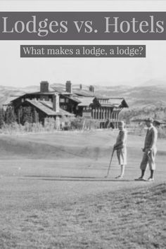 Here in Glacier National Park, lodges are the real deal. So what exactly is a lodge and how is it different than a hotel? You could say that a lodge, especially in Glacier, is a feeling. Glacier Park Lodge, Lake Mcdonald Lodge, Many Glacier Hotel, Alpine Style, Meeting New Friends, Day Hike, Tent Camping, Lodges, National Parks