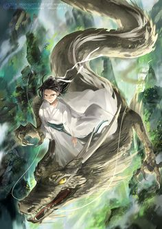 Is a story of zhuge liang to match the illustrations.He is a boy, in the article through to the modern city the story of what happened.