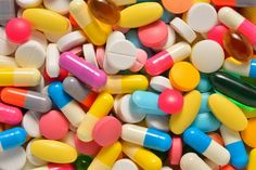 Rappel de médicaments comportant des erreurs de composition