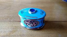Ardleigh-Elliot  - Southampton Titanic Heirloom Porcelain Music Box A3995 1995