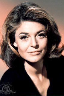 "Anne Bancroft - (aka Anna Maria Louise Italiano) - 1931 - - Nominated 5 times for Academy Award for Best Actress - Won for ""The Miracle Worker"" 1962 Anne Bancroft, Hollywood Icons, Hollywood Stars, Old Hollywood, Hollywood Glamour, Divas, The Graduate 1967, The Miracle Worker, Katharine Ross"
