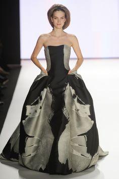 16 - The Cut - Carolina Herrera Fall 2012