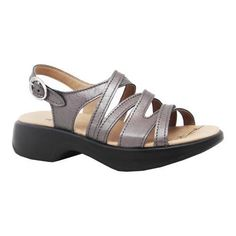 Women's Dromedaris Golden Eagle (Silver) (Euro Women's 36 (US Wms 5.5-6) M (Regular))