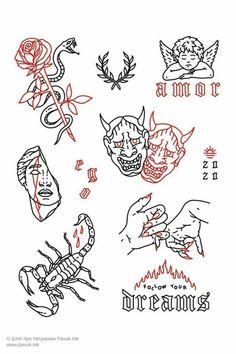 Black Ink Tattoos, Dope Tattoos, Dream Tattoos, Mini Tattoos, Body Art Tattoos, Small Tattoos, Tattoos For Guys, Sleeve Tattoos, Tatoos