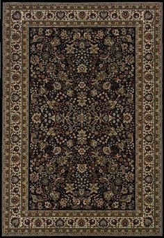 Sphinx by Oriental Weavers Ariana 213K Area Rug, 2-Feet 7-Inch by 9-Feet 4-Inch by Sphinx by Oriental Weavers. $199.00. Inherently stain resitant. Soft hand, rich colors, detailed patterns. 1 million-plus point rug. Ariana is a fabulous million-plus point machine-made construction with an incredible hand, which provides a major value. The colorations of ancient Persia have been updated and given the look and feel of a true handmade collector's rug with today's hottest fashio...