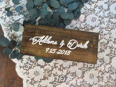 Personalized Wood Wine Ceremony Time Capsule Box Keepsake Gift For Wedding Custom Love Letter Sentimental Anniversary