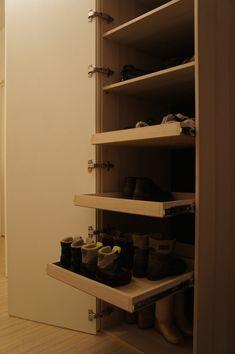 Шкаф в прихожей - Дизайн интерьера - Babyblog.ru