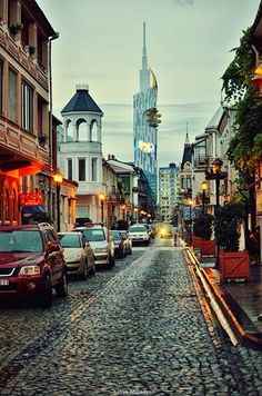 After Hopa, I will try to visit Batumi. Because i wonder how is it since i was 14. I'm sure it's pretty nice.