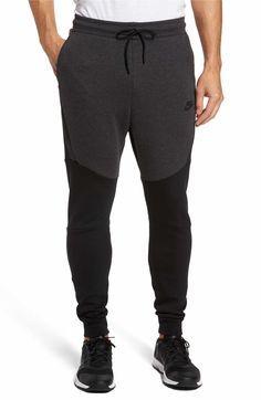 d21b34c0772c Main Image - Nike Te Main Image - Nike Tech Fleece Jogger Pants ...